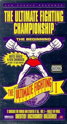 UFC1vhs