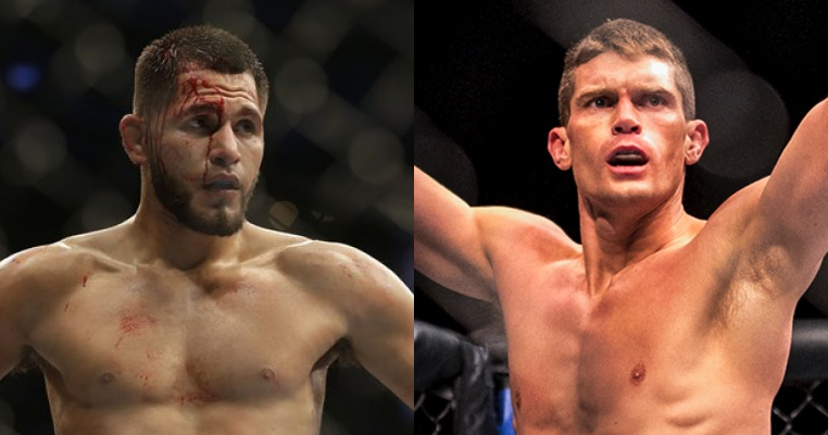 jorge masvidal stephen thompson