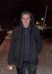 Sævar Helgi Víðisson